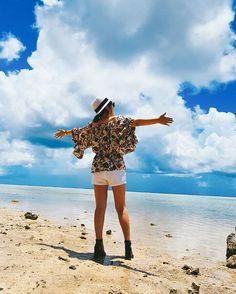 Instagram의 Ye WonPark님: #괌 #휴가 #알루팡비치 #드라이브 중에 #애플비 #피셔맨즈코옵 #투몬비치 #스노쿨링 #지상낙원 여기서 살고 싶다 하지만 여기에서도 똑같이 고민하고 치열하게 살겠지 오