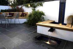 Garden Design Cheltenham | Contemporary Garden Design