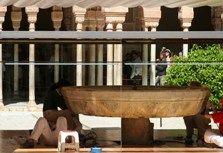 Selección de Proyectos y Actuaciones. Alhambra de Granada