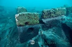 TreasureWorks - The Underwater City of Guatemala - Samabaj