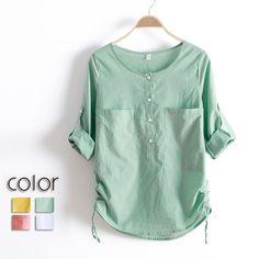 fashion long sleeve shirt