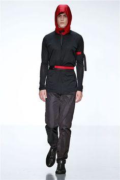Explorer Suit (Lee Roach)
