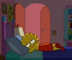 Lisa, The Simpsons - - Cartoon Wallpaper, Simpson Wallpaper Iphone, Sad Wallpaper, Cute Disney Wallpaper, Music Cover Photos, Music Covers, Cartoon Quotes, Cartoon Pics, Sad Quotes