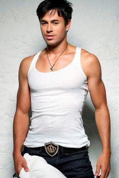 Enrique Iglesias Hot Body | Enrique Iglesias renuncia a herencia de Julio Iglesias