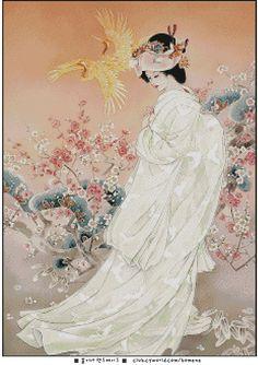 ▒ 봄이네 핸드메이드 ▒ *** 반드시 스크랩하시고 덧글 한줄 남겨주세요~ 그럼, 너무 행복할꺼에요~ ^ㅈ^)... Asian Cards, Oriental, Counted Cross Stitch Kits, Chinese Painting, Cross Stitching, Cross Stitch Patterns, Diy And Crafts, Projects To Try, Embroidery