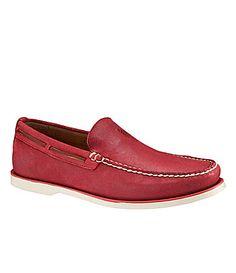 Polo Ralph Lauren Mens Blackley Boat Shoes #Dillards