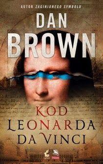 Książki i czasopisma na czytniki Kindle: Dan Brown - Kod Leonarda da Vinci - Ebook mobi