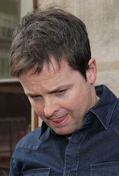 After years of sporting gradually thinning hair, Declan Donnelly's thatch is looking thicker than ever, sparking speculation he's had a hair transplant.