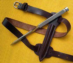 Кинжал скрытого ношения OSS «Sleeve Dagger»