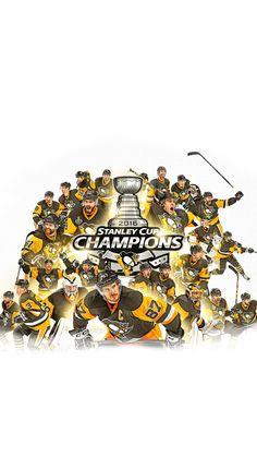 Mobile Wallpapers - Pittsburgh Penguins - Multimedia