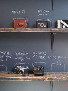 camera storage!