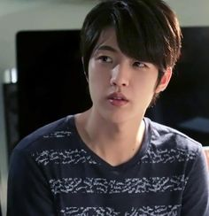 Hwang Sungyeol?? I miss choding Lee Sungyeol.. #infinite  Ratna Har's photo on Google+