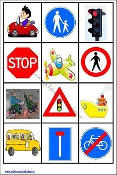 Memorykaart verkeer Toddler Activities, Activities For Kids, Glenn Doman, Toy Garage, Transportation Unit, Fabric Stamping, Travel Toys, Classroom Games, Pre School