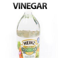 5 Unusual Uses for Vinegar
