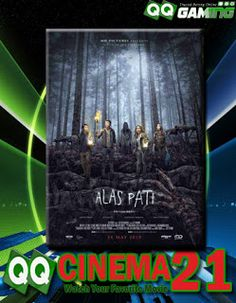 Nonton Film Online Horror Indonesia Alas Pati - Hutan Mati (2018) Dengan Subtittle Indonesia | QQ CINEMA 21 Dramas Online, Netflix, Cinema, Australia, Film, Youtube, Movies, Movie Posters, Wings