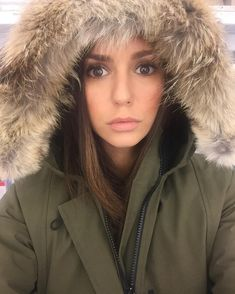 Brrrrrrrrrrr. It's cold in here. #Toronto #CanadianWintersAreNoJoke #BundleUpButtercup #XXXtheMovie by ninadobrev