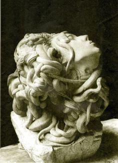 Paul Dardé - Eternal Pain, 1913