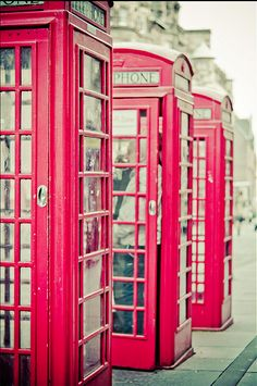 .Ows I used these phone boxes all my life .. They are only ornaments now..