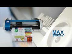MultiMax 5PCi | Sistemi Etichettatura Industriale