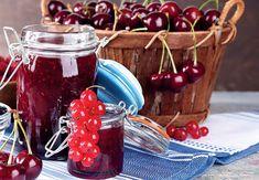 Jak na to? Marmalade Jam, Berries, Cherry, Fruit, Food, Tv, Essen, Television Set, Bury