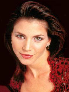 "Buffy the Vampire Slayer S2 Charisma Carpenter as ""Cordelia Chase"""