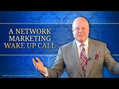 A Network Marketing Wake Up Call   Network Marketing Pro®   Free MLM Training