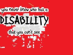 a discrimination of people with special needs Special needs resources parents which fights discrimination and negative stigmas regarding and professional caretakers of people with special needs.