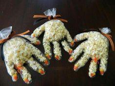 Pocorn Handschuhe