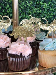 Baby shower ideas for girs themes pink tea parties 49 Super ideas 3rd Birthday Party For Girls, Dinosaur First Birthday, Tea Party Birthday, Dinosaur Party, Birthday Party Decorations, Birthday Ideas, Dinosaur Cake, Husband Birthday, 5th Birthday