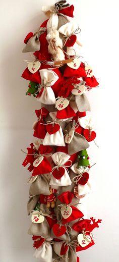 Avent/Advent... love it!