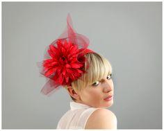 Flame #alotlikeamy #hairaccessories #handmade #headband