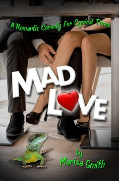 New Jersey Footlights: New comedy MAD LOVE by Marisa Smith next at New Je...