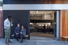 Galería - Cafetería Kearny / jones | haydu - 11
