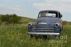 Chevrolet, Classic Chevy Truck