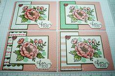Heart's Delight Cards: More Sneak Peeks!