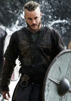travis fimmel vikings. Ragnar Lothbrok #Vikings