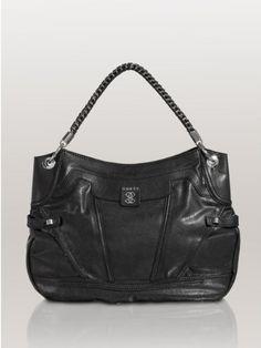 GUESS Sidney Hobo Handbag « Clothing Impulse