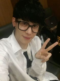 Park Kyung (Block B)