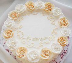 La cuisine creative: Torta sa ruzicama