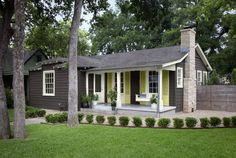 modern cottage | royce flournoy