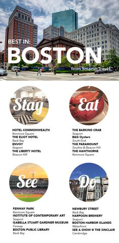Best Places in Boston for Marathon Monday!   www.linakrivahomes.com