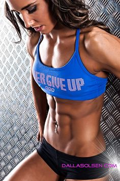 Amelia Scheidel... Never Give Up! Learn To Love Your Body Again! http://learntoloveyourbodyagain.com/ #fitness #motivation