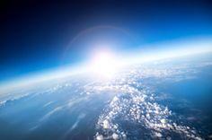 Atmet unsere Erde? Die Gaiahypothese...