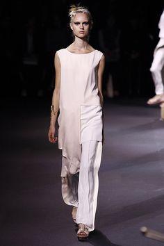 Paris Fashion Week: Vionnet y sus ninfas helénicas - Foto 1 de 41   Yodona   EL…