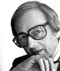 André Previn, renowned pianist, conductor, and composer. Winner of four Academy Awards and ten Grammy Awards for his work and recordings, as well as the recipient of numerous other awards and recognitions.