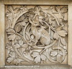 london natural history museum tile - Google Search