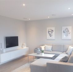 38 cozy small living room decor ideas for your apartment 37 Home Living Room, Apartment Living, Interior Design Living Room, Living Room Designs, Living Room Decor, Cozy Home Decorating, Living Room Inspiration, Instagram, Future