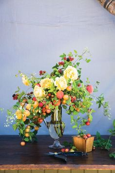 Essential Tips for the Perfect Floral Arrangement. Take your time and let the beauty of the blossoms guide you.