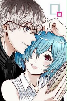 A bunch of one shots from our favorite couple in Tokyo ghoul!!! #fanfiction Fanfiction #amreading #books #wattpad