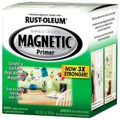 Rust-Oleum 247596 Magnetic Primer Rust-Oleum https://smile.amazon.com/dp/B003ZW7XL4/ref=cm_sw_r_pi_dp_x_qBkGzbCCTRV5W